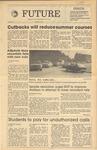 Central Florida Future, Vol. 15 No. 12, November 15, 1982