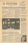 Central Florida Future, Vol. 15 No. 13, December 3, 1982
