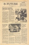 Central Florida Future, Vol. 15 No. 17, January 28, 1983