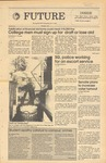 Central Florida Future, Vol. 15 No. 18, February 4, 1983