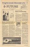Central Florida Future, Vol. 15 No. 19, February 11, 1983