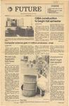 Central Florida Future, Vol. 15 No. 21, February 25, 1983