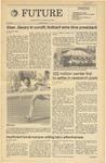 Central Florida Future, Vol. 15 No. 24, March 25, 1983