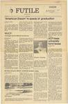 Central Florida Future, Vol. 15 No. 25, April 1, 1983