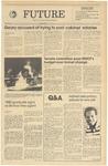 Central Florida Future, Vol. 15 No. 30, May 27, 1983