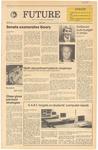 Central Florida Future, Vol. 15 No. 34, July 22, 1983