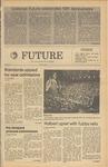 Central Florida Future, Vol. 16 No. 07, October 7, 1983