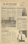 Central Florida Future, Vol. 16 No. 08, October 14, 1983