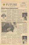 Central Florida Future, Vol. 16 No. 12, November 18, 1983