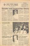 Central Florida Future, Vol. 16 No. 13, December 2, 1983