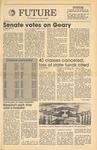 Central Florida Future, Vol. 16 No. 14, December 9, 1983