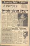 Central Florida Future, Vol. 16 Special Edition, December 13, 1983