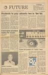 Central Florida Future, Vol. 16 No. 16, January 20, 1984