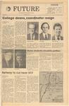 Central Florida Future, Vol. 16 No. 21, February 24, 1984
