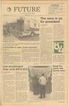 Central Florida Future, Vol. 16 No. 23, March 9, 1984