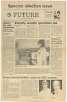 Central Florida Future, Vol. 16 No. 24, March 23, 1984