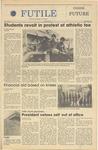 Central Florida Future, Vol. 16 No. 25, March 30, 1984