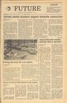 Central Florida Future, Vol. 16 No. 30, May 25, 1984