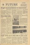 Central Florida Future, Vol. 16 No. 32, June 22, 1984