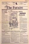 Central Florida Future, Vol. 17 No. 02, August 31, 1984