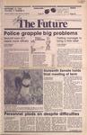 Central Florida Future, Vol. 17 No. 04, September 14, 1984