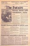 Central Florida Future, Vol. 17 No. 07, October 5, 1984