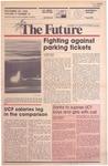 Central Florida Future, Vol. 17 No. 14, November 30, 1984