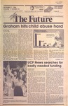 Central Florida Future, Vol. 17 No. 15, December 7, 1984