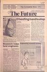 Central Florida Future, Vol. 17 No. 16, January 11, 1985