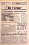 Central Florida Future, Vol. 17 No. 17, January 18, 1985