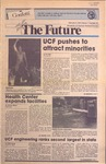 Central Florida Future, Vol. 17 No. 20, February 8, 1985