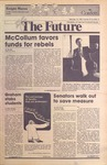 Central Florida Future, Vol. 17 No. 21, February 15, 1985