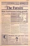 Central Florida Future, Vol. 17 No. 23, March 1, 1985