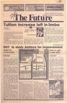 Central Florida Future, Vol. 17 No. 24, March 8, 1985