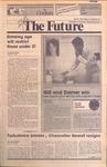 Central Florida Future, Vol. 17 No. 27, April 5, 1985