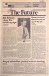 Central Florida Future, Vol. 17 No. 28, April 12, 1985