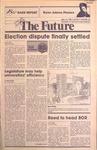 Central Florida Future, Vol. 17 No. 32, May 31, 1985