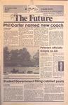 Central Florida Future, Vol. 17 No. 34, June 28, 1985