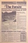 Central Florida Future, Vol. 17 No. 35, July 12, 1985