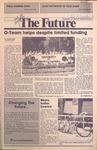 Central Florida Future, Vol. 17 No. 36, July 24, 1985