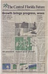 Central Florida Future, Vol. 18 No. 01, August 28, 1985