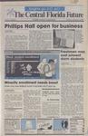 Central Florida Future, Vol. 18 No. 04, September 18, 1985