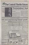 Central Florida Future, Vol. 18 No. 06, October 2, 1985