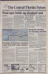 Central Florida Future, Vol. 18 No. 10, October 30, 1985