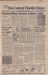 Central Florida Future, Vol. 18 No. 14, November 27, 1985