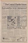 Central Florida Future, Vol. 18 No. 15, December 4, 1985