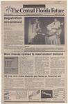 Central Florida Future, Vol. 18 No. 21, January 21, 1986