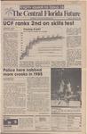 Central Florida Future, Vol. 18 No. 23, January 28, 1986