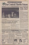 Central Florida Future, Vol. 18 No. 27, February 11, 1986