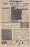 Central Florida Future, Vol. 18 No. 28, February 13, 1986